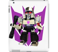 Transformers Megatron Deformed 3D iPad Case/Skin