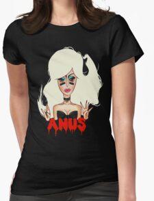 Alaska 5000 Womens Fitted T-Shirt