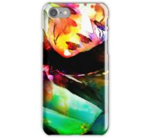 Light Speed iPhone Case/Skin