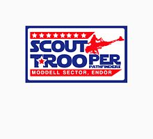Evel Biker Scout Scout Trooper Unisex T-Shirt