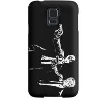 Dead Fiction Samsung Galaxy Case/Skin