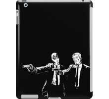 Dead Fiction iPad Case/Skin