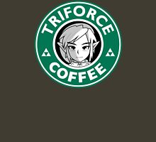 Triforce Coffee Unisex T-Shirt