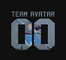 Team Avatar Katara Men's Baseball ¾ T-Shirt