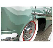 Classic Car 153 Poster