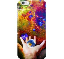The Wonder of it All iPhone Case/Skin
