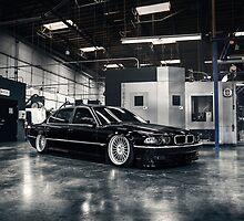 StanceWorks BMW by rjtakesphotos