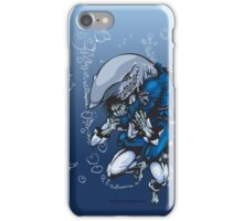 """""""... And I am the SHARK"""" iPhone Case/Skin"""