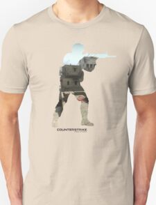 CS:GO - DUST2 LOVE ❤ T-Shirt