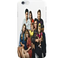 Fullhouse case iPhone Case/Skin