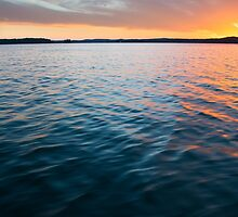 Beautiful Waters by Parker Cunningham