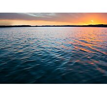 Beautiful Waters Photographic Print