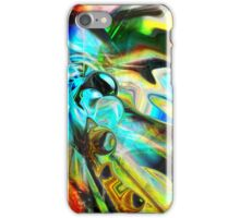 Colors Out of Space iPhone Case/Skin