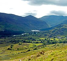 Kerry's Black Valley by Martina Fagan