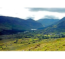 Kerry's Black Valley Photographic Print