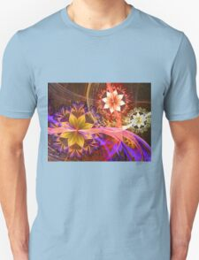 Out Among the Flowers T-Shirt