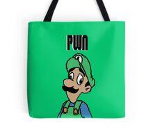 Mama Luigi Tote Bag