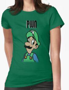Mama Luigi T-Shirt