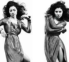 Marina and the Diamonds by jennaklimek