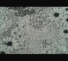 Coastal Blooms  by MRSMOLETATAM