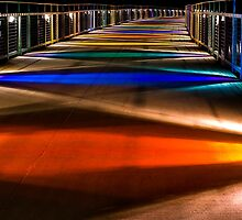 Rainbow Bridge by suwandic