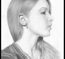 Alina  by Graham Owens