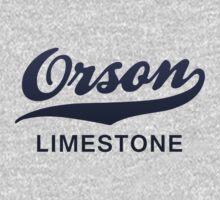 Orson Limestone (Gradient Colour) Kids Clothes