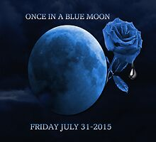ONCE IN A BLUE MOON - BETRAYER MOON - FRIDAY JULY 31-2015-PILLOWS,TOTE BAG,BOOKS,MUGS,SCARF,CARDS,ECT. by ✿✿ Bonita ✿✿ ђєℓℓσ