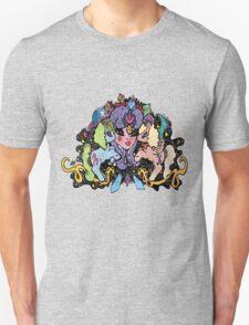 Hoofkake trippin in space!!! T-Shirt