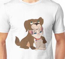 My Pets Unisex T-Shirt