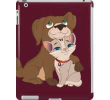 My Pets iPad Case/Skin