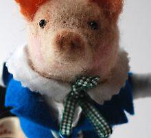 Little Lord Piggy by MissBumbles