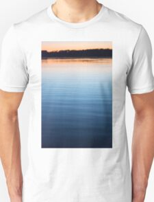 The Tranquility of Dusk T-Shirt