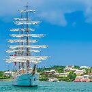 Going Sailing.... by buddybetsy