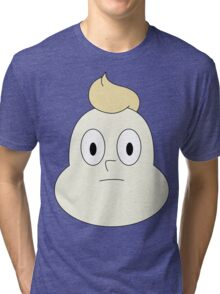 Onion is judging you - Steven Universe Tri-blend T-Shirt