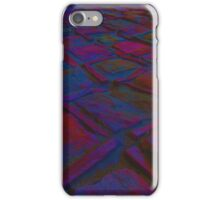 Square Stones Pathway Number 6 iPhone Case/Skin