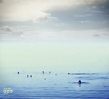 water and air by julianpalapa