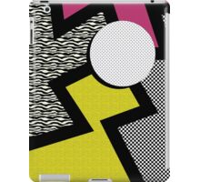 Totally 80s iPad Case/Skin