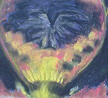 The Pechanga Balloon (Pastel) by Niki Hilsabeck