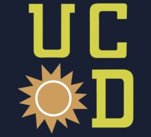 UC Sunnydale by Paul Elder