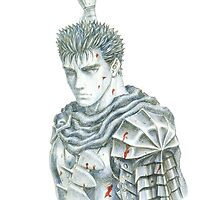 guts by waj2000