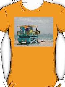 miami beach colours T-Shirt