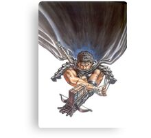 the hand crossbow Canvas Print