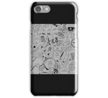 I love Tea iPhone Case/Skin