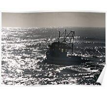 Tweed trawlers (cal image #3) Poster