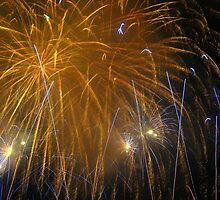 Final show of Fiori di Fuoco 2010 in Omegna #6 by sstarlightss
