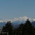 The background of Geneva by Kiriel