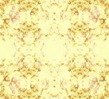 Chinoiserie - Yellow Fever Sticker