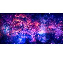 The center of the Universe (The Galactic Center Region ) Photographic Print