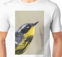 Magnolia Warbler in Breeding Colors Unisex T-Shirt